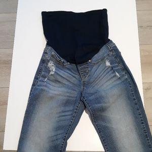 Levi Bootcut XS Maternity Jeans